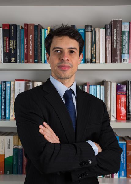 Advogado Rafael Paiani