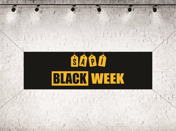 Sapi Black Week