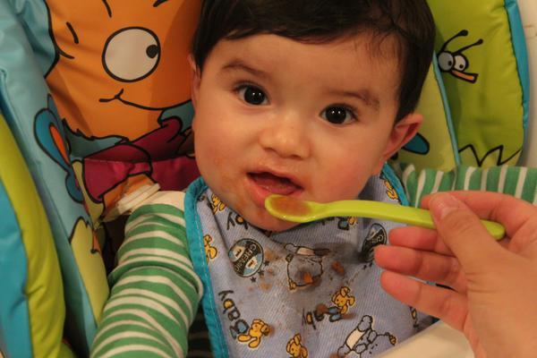 Pediatras reforçam importância da alimentação saudável