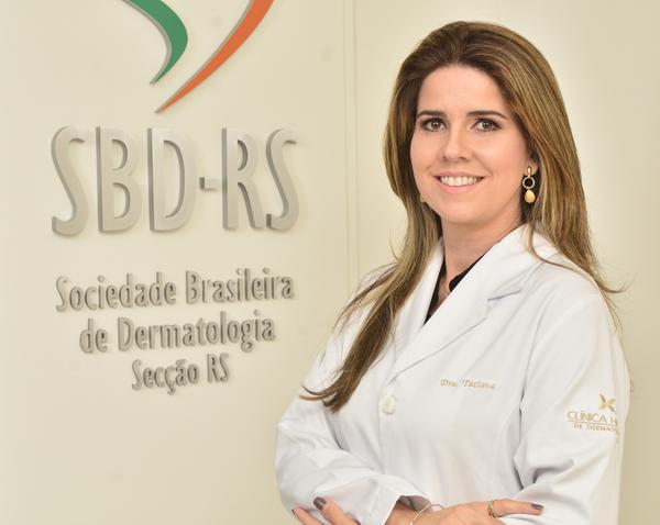 Dra. Taciana de Oliveira Dal'Forno Dini