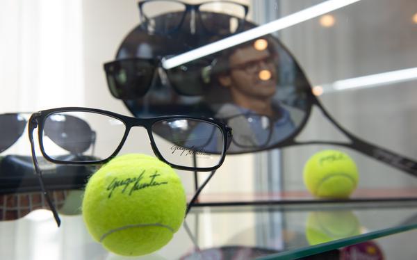 Óculos solares de qualidade são fundamentais