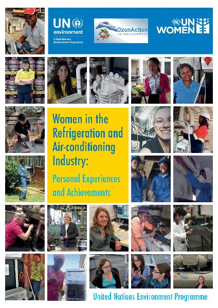 Women in RAC