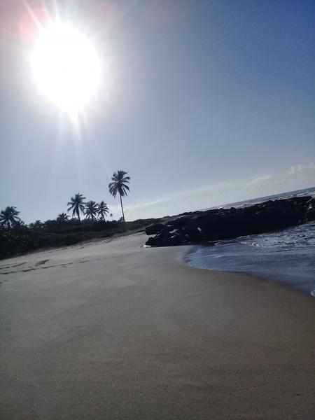 Beira da Praia exige cuidados