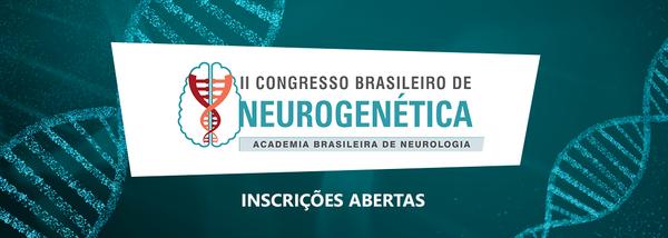 Congresso de Neurogenética