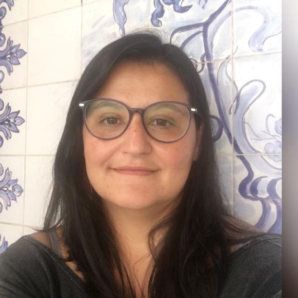 Coordenadora do projeto Kigali do Instituto Clima e Sociedade, Kamyla Borges