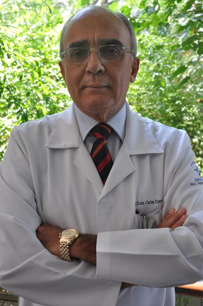 Luiz Carlos Corrêa da Silva
