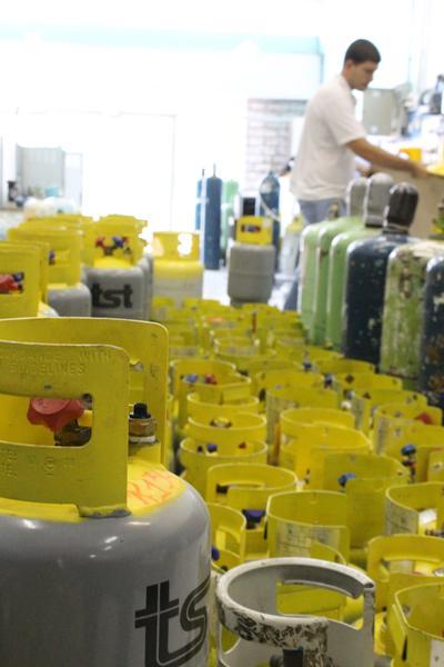 Regeneração de fluidos auxilia o meio ambiente