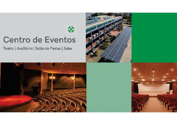Centro de Eventos AMRIGS