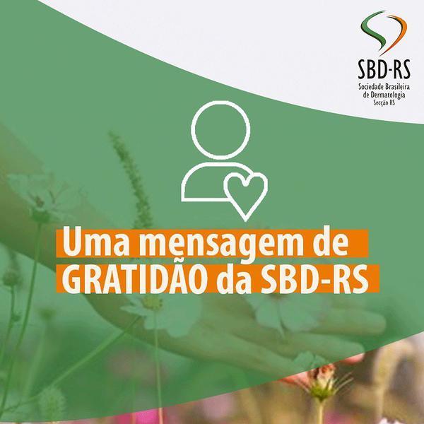 Ação da SBD-RS