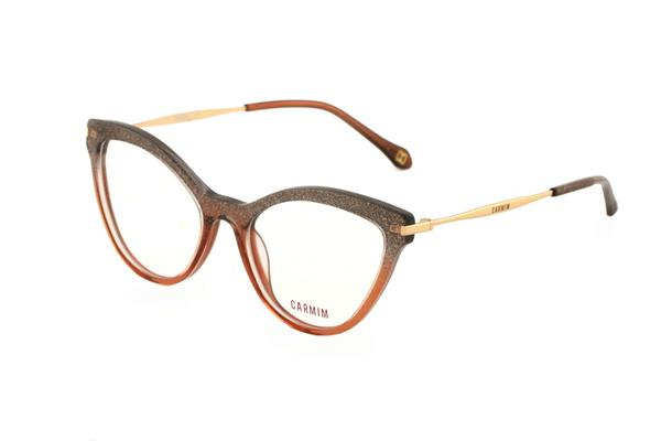 Carmim e Next Eyewear