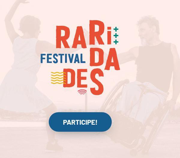 Festival Raridades