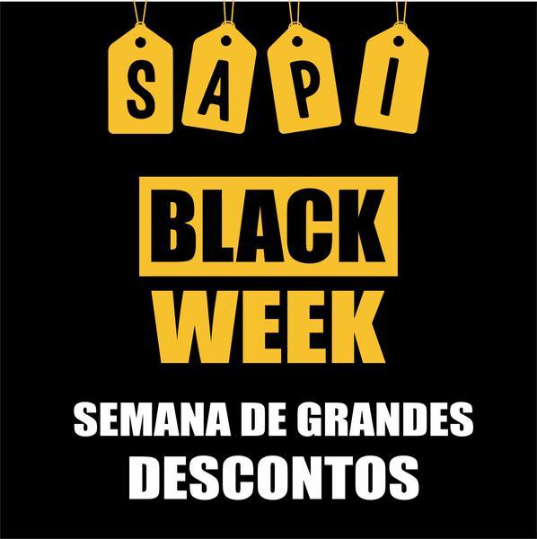Sapi Black Week
