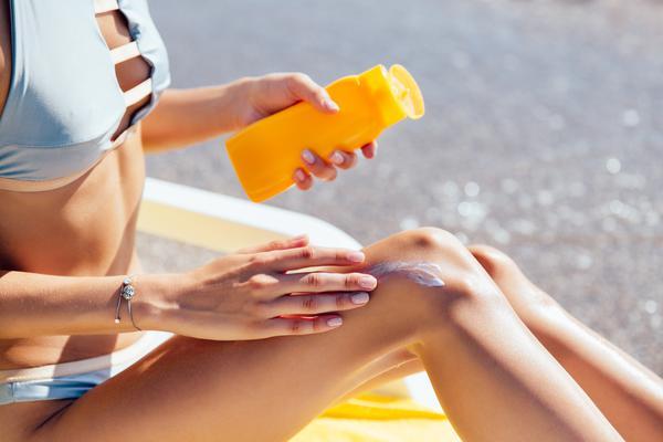 Protetor solar é fundamental