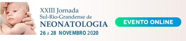 Jornada de Neonatologia