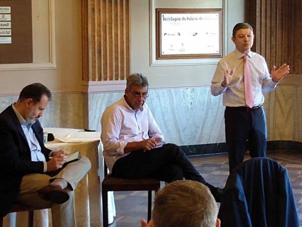AMRIGS presente em encontro com prefeito eleito