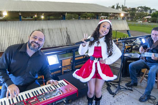 Natal em Sapiranga