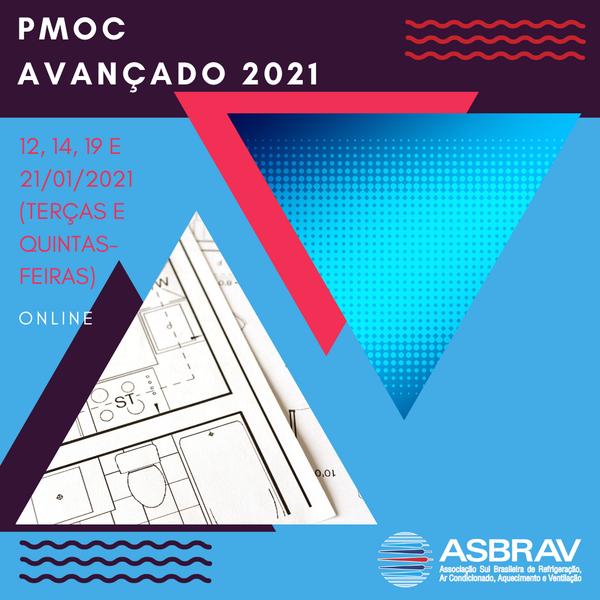 PMOC Avançado 2021