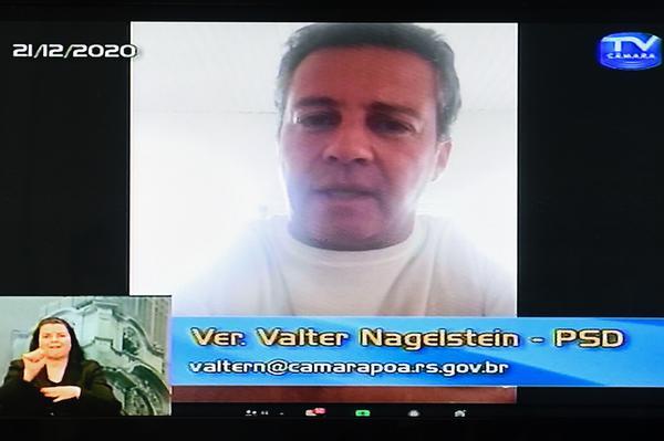 Valter Nagelstein