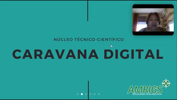 Projeto Caravana Digital