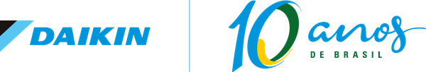 Logo comemorativo