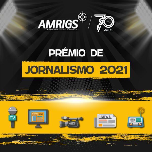 Prêmio de Jornalismo