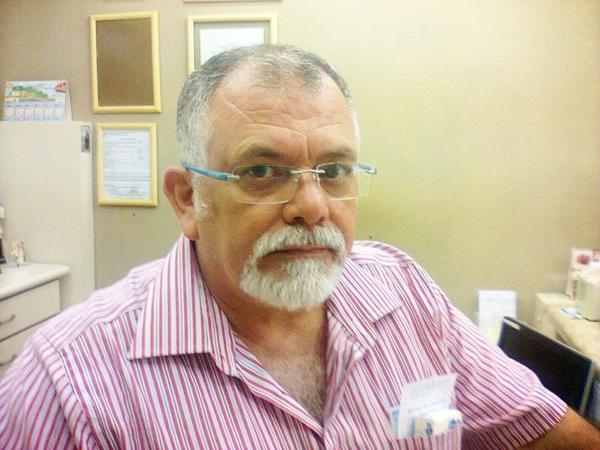 Paulo Roberto Velloso
