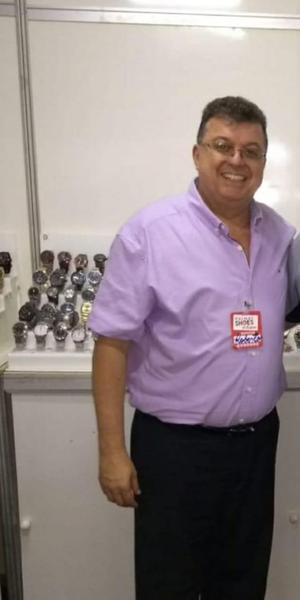 Roberto Tavares