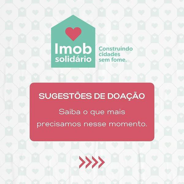 Projeto Imob Solidário