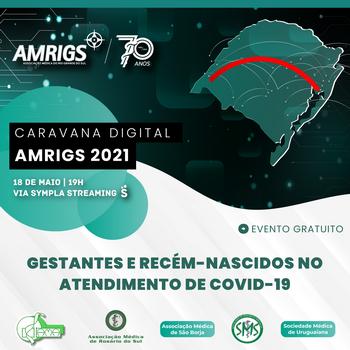 Caravana Digital AMRIGS
