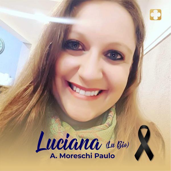 Luciana Moreschi Paulo