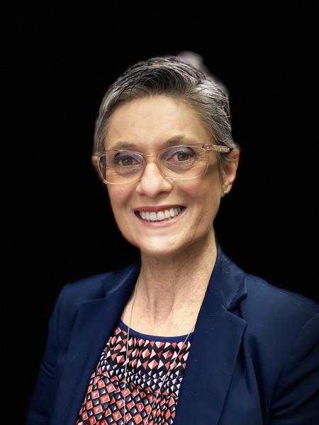 Presidente da SBGM, Têmis Maria Félix