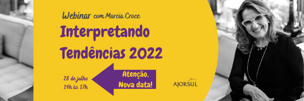 Interpretando Tendências 2022