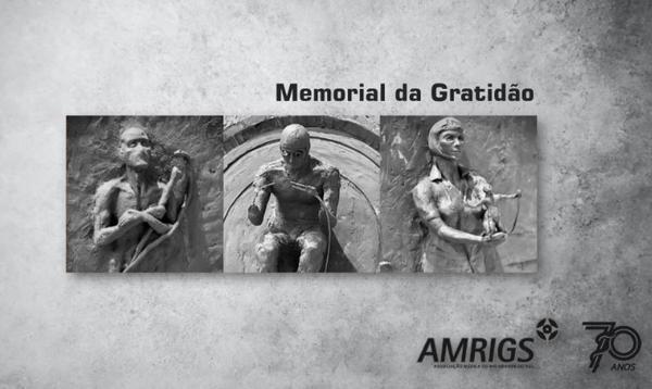 Memorial da Gratidão