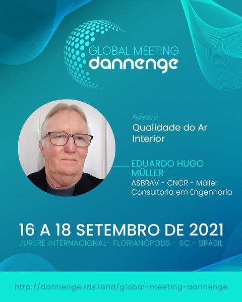 Global Meeting Dannenge 2021