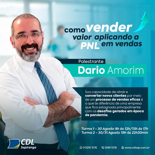Dario Amorim