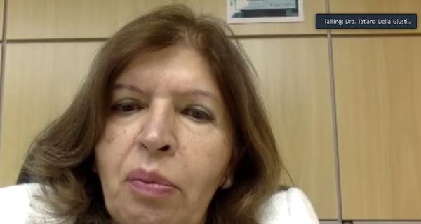 Tatiana Della Giustina (Divulgação)