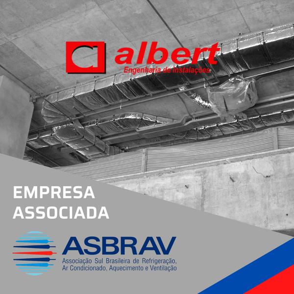 Albert Engenharia