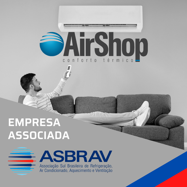 Air Shop
