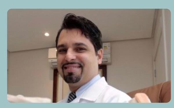 Doutor Cláudio Machado da Silveira