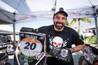 Colvero vai estrear nos UTVs nessa edição, após anos competindo nas motos (Ricardo Leizer/Fotop)