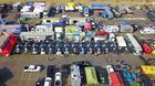 SFI Chips presente na maior equipe do Sertões, FD Rally Team (Michael Oliveira)