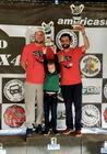 Dupla da SFI CHIPS UTV Team é campeã invicta do Gaúcho Rally 4x4 (Divulgação)