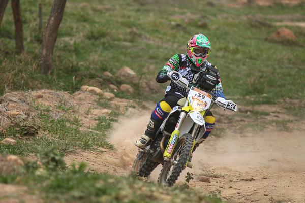 Rodrigo Montemor compete na MT2 (Production Aberta) (Vinícius Branca/Fotop)