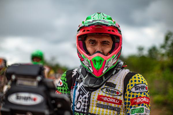 Rodrigo Montemor conquistou posições nesta segunda etapa (Marcelo Machado/Fotop)