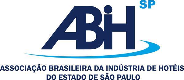 Logotipo ABIH-SP (Divulgação)