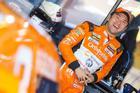 Rafael Suzuki começou sua jornada no automobilismo na pista sul-matogrossense (Foto: Vanderley Soares)