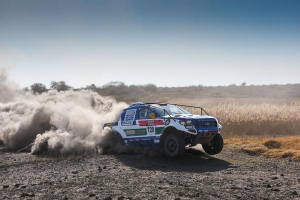 E terminaram a prova de 433 quilômetros à frente de Fernando Alonso (Foto: Colin Mileman/Mileman Media)
