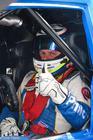 Piloto gaúcho, de 47 anos, fará sua primeira corrida na categoria (Divulgação)