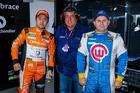 Hot Car volta a ter dois carros no grid: Amadeu Rodrigues com Suzuki e Antoniazi (Foto: Vanderley Soares)