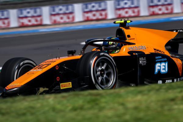Guilherme Samaia, Campos Racing (Dutch Photo Agency)